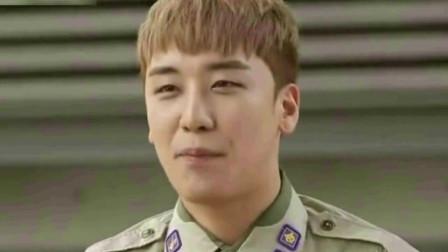YG回应胜利退出娱乐圈:他自己决定 没与公司商