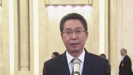 国家知识产权局局长申长雨答记者问 多方面加大知识产权保护力度
