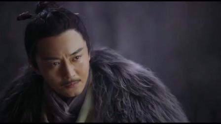 新倚天屠龙记:张无忌哭的稀里哗啦,屠龙宝刀原来长这样?