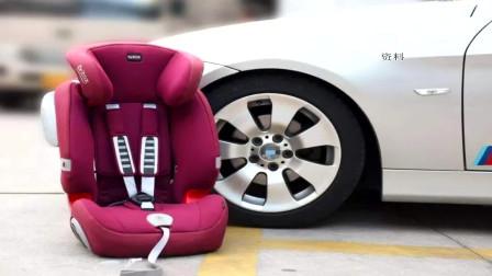 儿童安全座椅使用率仅1 建议7岁以下儿童强制使用