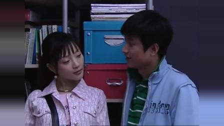 奋斗:文章竟被李小璐说长得丑,她的眼光也太高了!