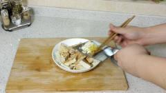 脑残版的豆腐两吃,冷热豆腐吃过吗