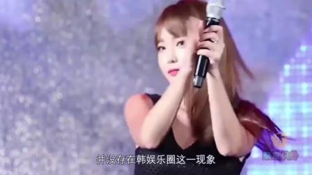 """赵丽颖""""老爸怒斥""""韩娱乐圈,可谓是颠覆三观"""
