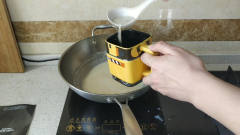 黑暗料理之葱爆*茶