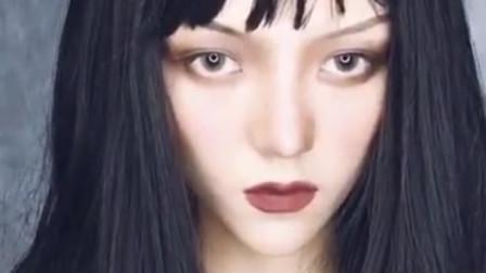 抖音热门搞笑视频合集! (第64期)小姐姐变脸