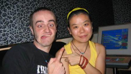 老外很惊喜:中国这种娱乐方式,比看大熊猫还