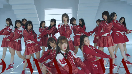 48中国正规姐妹团新曲首播,演绎高难度舞曲,小姐姐们超甜了