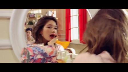 韩国女团MV,一群美女大学生,在线尬舞