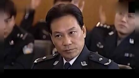 新任公安局长视察工作 却发现所长值班时间睡觉 看他如何处理-