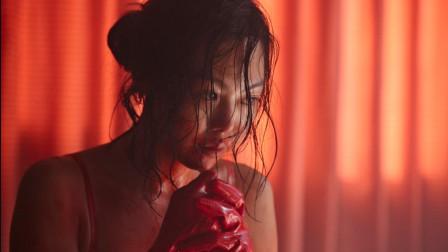 韩国惊悚悬疑电影,未婚妻美女背后竟然是高利