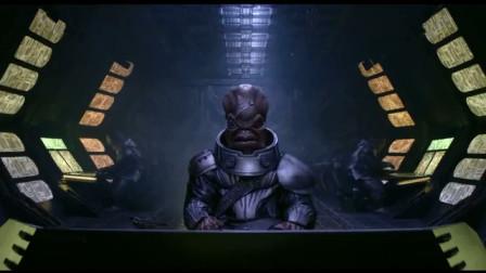 创意广告:我终于等到外星人降临啦!