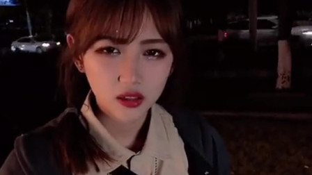 搞笑视频:钟婷还好当初分手了,不然我也过不
