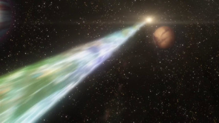 科学探索:如果光速在宇宙中与音速相同,将会