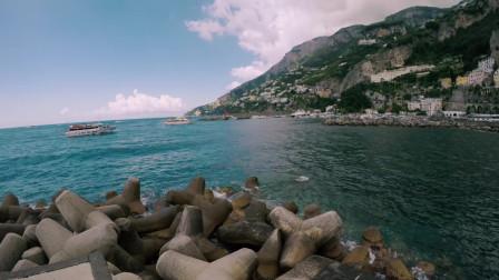 走进大自然第二十一期,欣赏美丽的滨海风景,