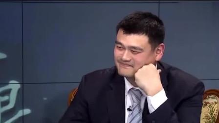 崔永元和姚明谈体育和二孩政策,两人口才都不