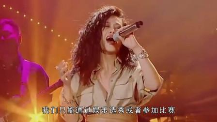 华语乐坛的一股清流:实力唱将袁娅维为什么只