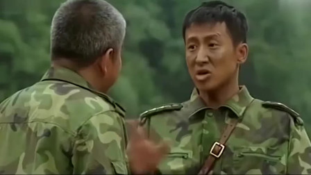 士兵突击原来高连长小时候还有这种糗事,被团