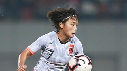 女足四国赛中国夺冠 勇士锁定西部第一