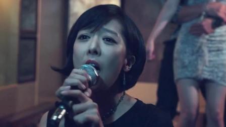 一部韩国伦理片《玩物》,女明星背后的心酸,