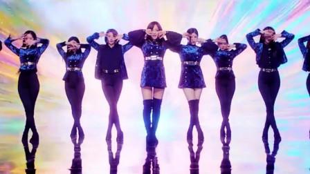 韩国女团gugudan -清纯美女 ,气质优雅,靓丽脱俗