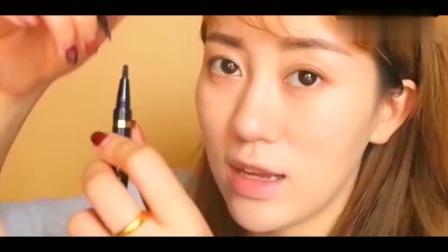 韩国美女原来都这样化妆!偷师首尔一线彩妆师