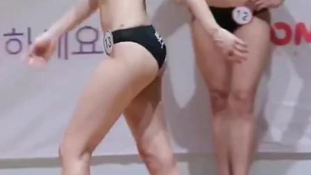 韩国美女选美大赛