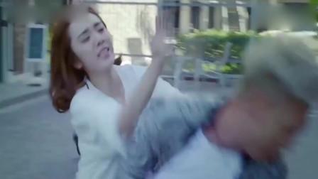 我的体育老师:邱枫抢婚戒弄丢,王小米怒了!
