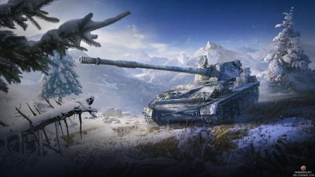 【坦克世界欧战天空】第155期 周刊娱乐合集下集