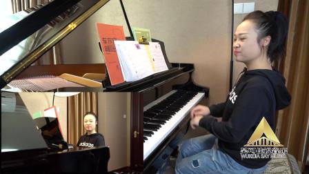 吴可佳说音乐,了解四三拍和四四拍,学会了你