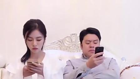 搞笑视频:祝晓晗的爸爸让 她下楼买可乐!正要