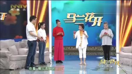 85岁舞蹈家现场教王为念王芳跳舞,音乐一起,瞬
