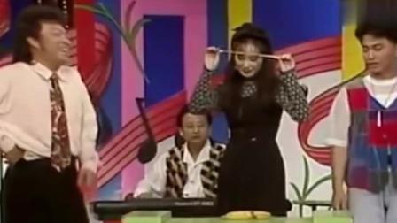 张菲 吴宗宪 千叶美加 马世莉的经典同台,给你