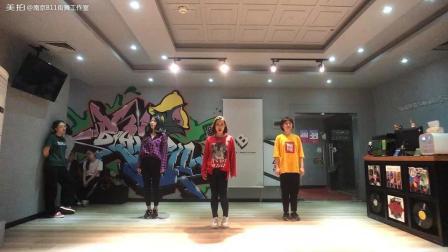 B11 Dance Studio 舞蹈作品 编舞: TINA 音乐: Wonder