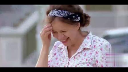 国外搞笑视频:会消失的胡萝卜?路人看后都笑
