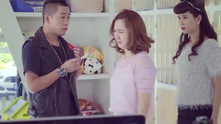 我的体育老师 王小米反应不正常,闺蜜:别是怀