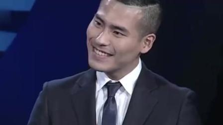 非诚勿扰:韩国整容教授相亲,女嘉宾称不服气