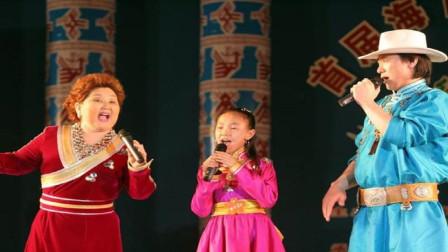 """悲痛万分!蒙古族音乐教父离世,世上再无""""吉"""