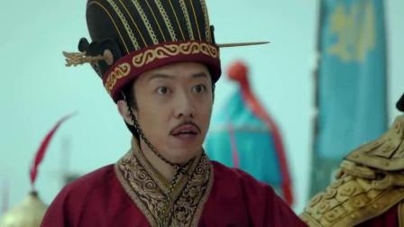 天津话《重耳传奇》重耳殿前大闹惊动皇帝,与母亲狐姬二十年后终相见
