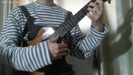 作业-哎呀音乐-崔骏尤克里里俱乐部-4-2-Jingle be