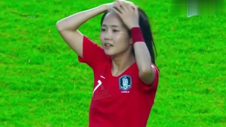 韩国的美女已经过剩到这种地步了?可以靠脸偏