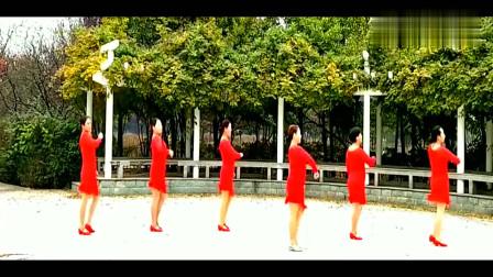 时尚广场舞真的没骗你,动感的音乐,时尚的舞