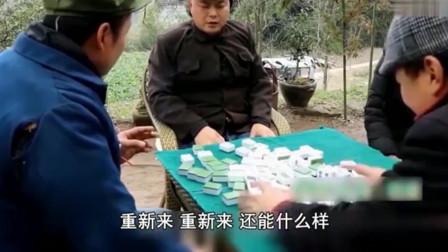 广西搞笑视频:这配合也太失败了,友谊的小船