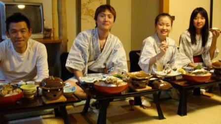 日本人吃饭 印度人吃饭 中国人吃饭 网友 差距太大了