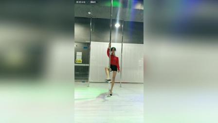 Slow Dance 成品舞钢管舞性感风