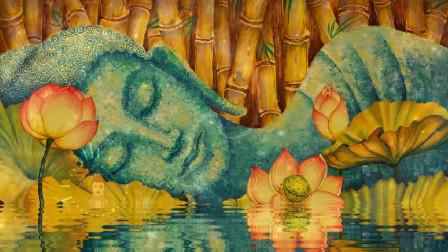 云水禅心佛教音乐,听完心就静下来了!