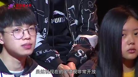 明知18岁韩国男是学生,女老师还为其逃婚10年,