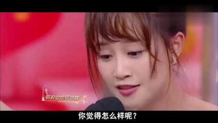 歌手去演戏演员在唱歌,娄艺潇《凉凉》,娱乐
