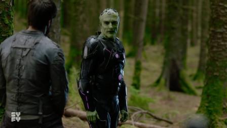《氪星》第二季预告片