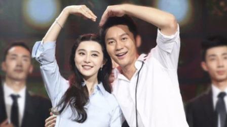 李晨独自换情侣头像暗示与范冰冰分手?