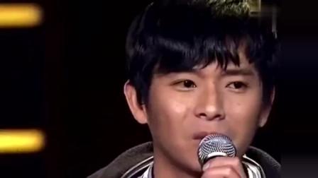 云南小伙27岁才开始做音乐,刚开口被轻视,但最